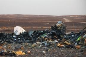 Родным погибших пассажиров A321 выплатили 400 млн рублей