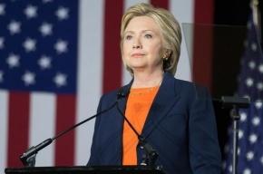 WikiLeaks: Клинтон в частных беседах положительно отзывалась о Путине