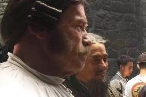 Шварценеггер и Джеки Чан сыграют в сиквеле «Вия»