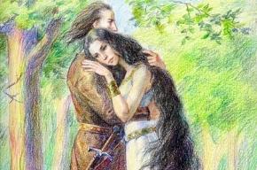 Неизданная повесть Толкина о любви выйдет в 2017 году