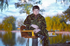 Кадыров назвал «бесполым» и «шайтаном» напавшего на дочь Емельяненко