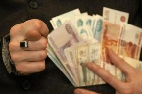 Петербуржцу приходят штрафы от ГИБДД за нарушения мошенника