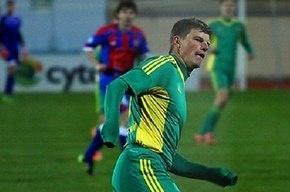 Лучшим футболистом Казахстана признали Андрея Аршавина
