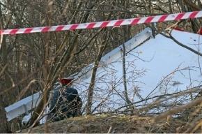 Польские СМИ рассказали о тайном разговоре Туска и Путина в день катастрофы Ту-154
