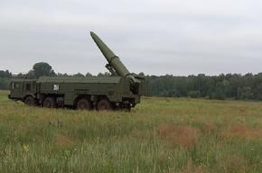 Ракетную бригаду ЦВО подняли по тревоге