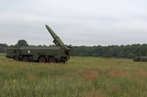 Генсек НАТО прокомментировал размещение «Искандеров» в Калининграде