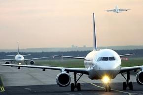 Киев оштрафовал авиакомпании России на 721 миллион гривен за полеты в Крым