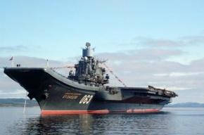ВМС Британии приведены в повышенную готовность