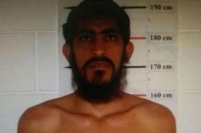Подозреваемого в организации терактов на ОИ-2016 забили насмерть в тюрьме