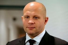 Власти Чечни готовы помочь найти людей, которые напали на дочь Емельяненко
