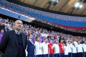 Российские футболисты забили трижды, но проиграли Коста-Рике