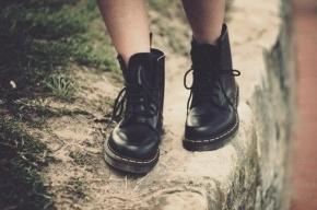 Студент пытался передать в ботинках наркотики своему другу в «Крестах»