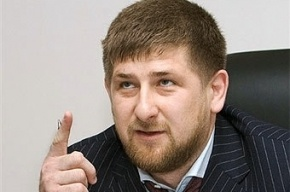 Рамзан Кадыров официально вступил в должность главы Чечни