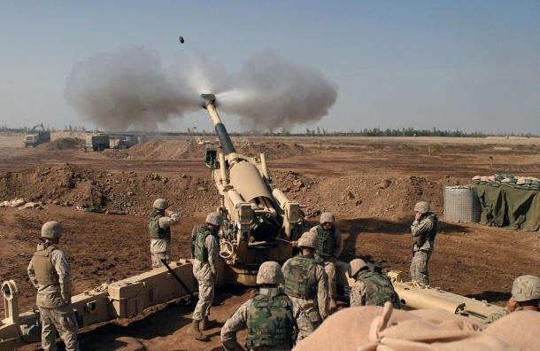США хотели передать сирийской оппозиции вооружения для борьбы с ВКС России