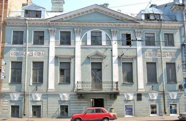 Депутат Ковалев призывает сохранить дом Брюллова-Сюзора