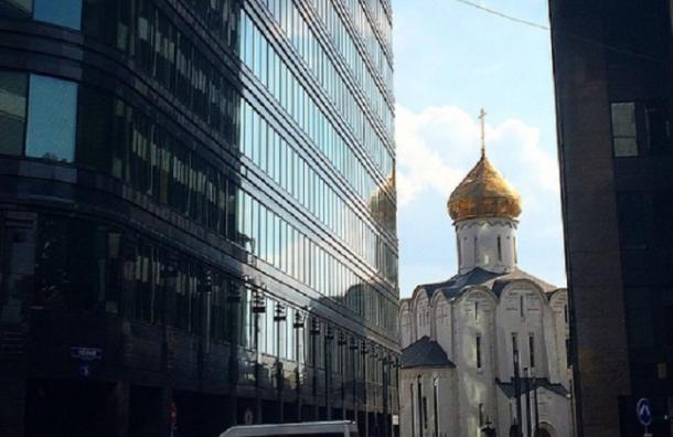 ЦБ: банк РПЦ «Пересвет» испытывает проблемы с ликвидностью