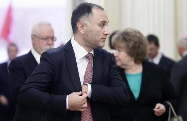 Оганесяна обвинили в хищении при строительстве стадиона в Петербурге