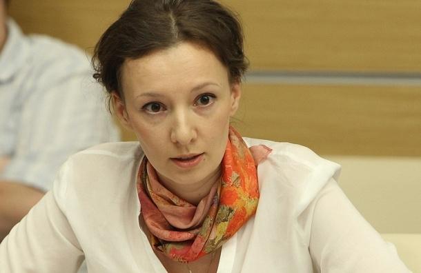 Кузнецова возмутилась отсутствием психологов при штурме дома сподростками