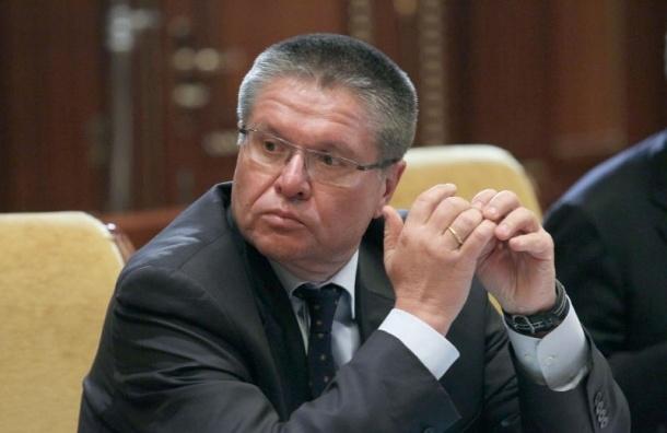 Защита просит оставить Улюкаева на свободе из-за «экономической ситуации в стране»
