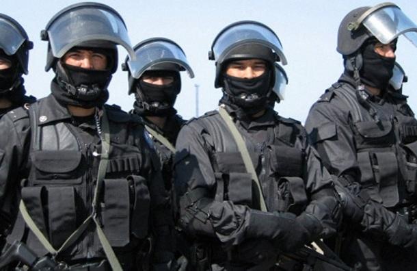Интерпол задержал в Пулково вербовщика ИГИЛ