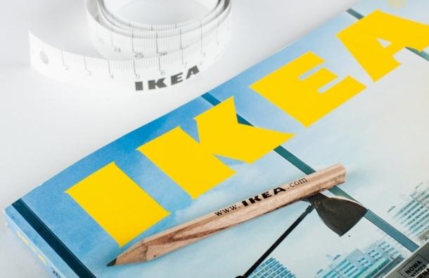 IKEA вложит в третий магазин под Петербургом 23 млрд рублей