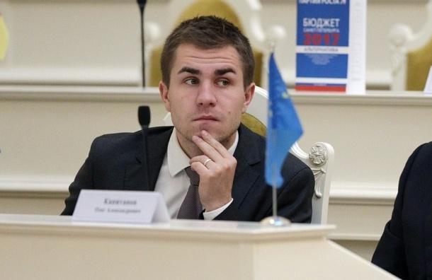 Сысоев сделал «каменное лицо» вместо ответа о финансировании ФК «Динамо»
