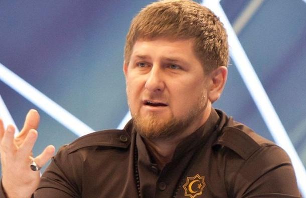 Кремль отреагировал на слова Кадырова о плохом финансировании Чечни