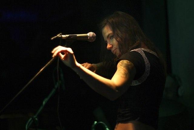 _Саша Соколова