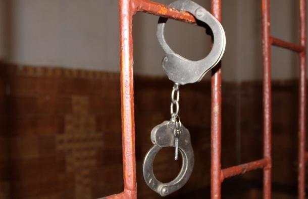 Похищение и убийство в Петербурге потянули на четверть века на двоих