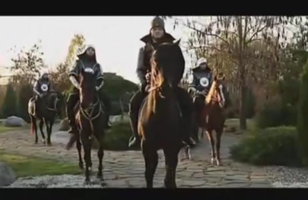 Кадыров представил серию фильмов «Кто не понял, тот поймет»
