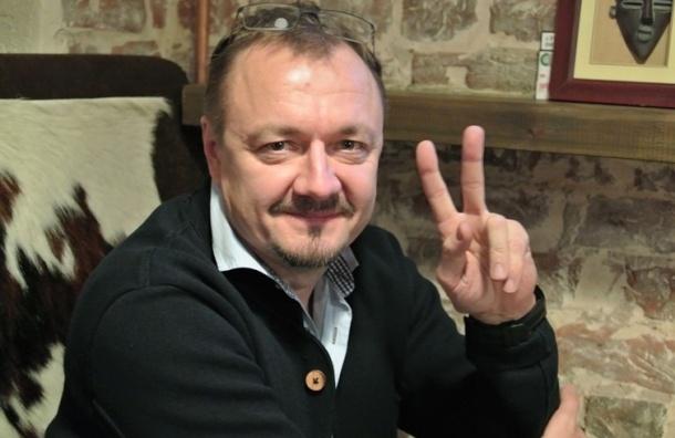 Владимир Шевельков:  Я снял позитивный фильм для нашей страны