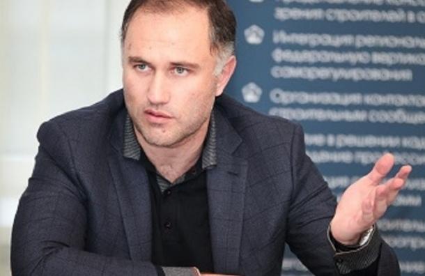 СК подозревает Оганесяна в мошенничестве с поставкой видеотабло для «Зенит-Арены»