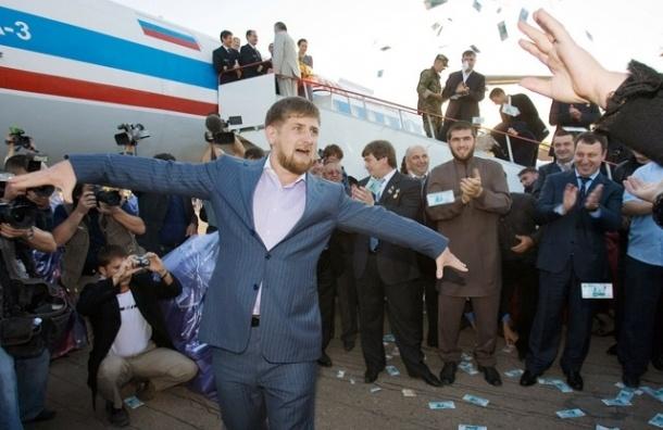 Путин поручил рассмотреть увеличение финансирования Северного Кавказа