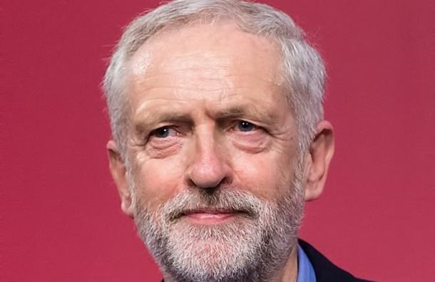 Лидер лейбористов считает победу Трампа отрицанием истеблишмента