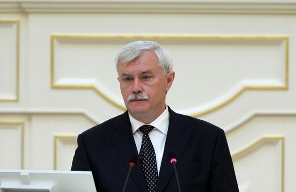 Полтавченко: Стоимость проезда в транспорте вырастет до 40-45 рублей