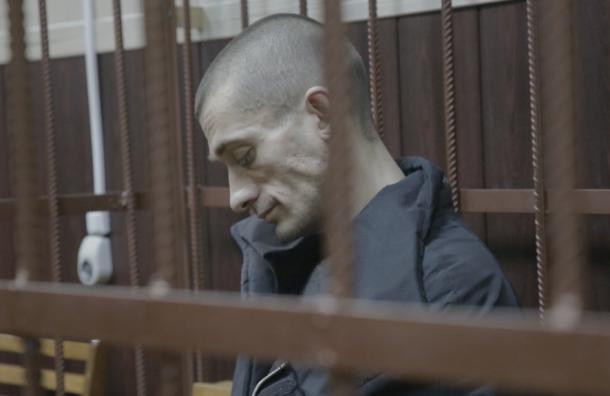Артдокфест-2016: от Афона до Павленского