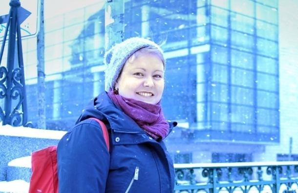 Анне-Катрин Топп: «Работа в культурной сфере – еще один международный язык общения»