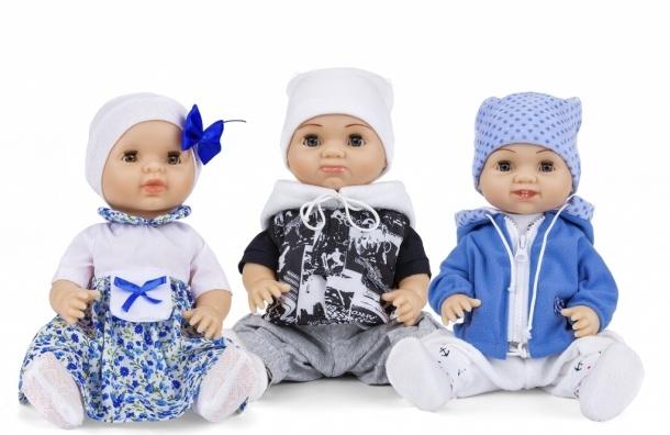 Компания «Пластмастер» представляет новинки в мире детских игрушек