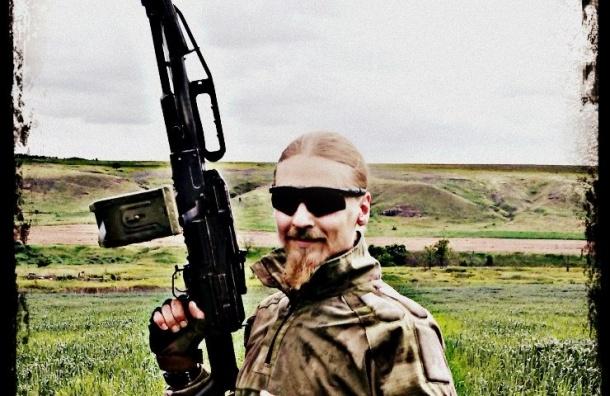 Неонацист Славян вернулся в Россию