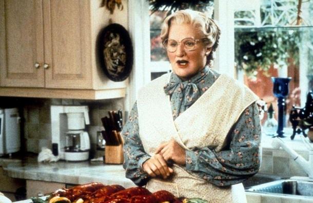 Дом из фильма «Миссис Даутфайр» продали за 4 миллиона долларов