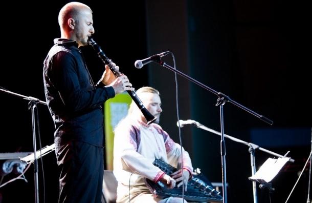 В Петербурге и Москве прозвучат сакральные гусли и кларнет