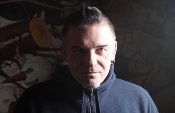 Николай Копейкин: «Нет ничего святого в слове «художник»