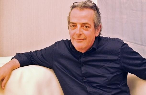 Жозе Кристиани представит «Фестиваль света» в Петербурге