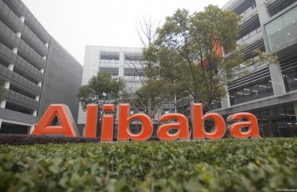 Логистический центр для китайской Alibaba Group могут построить в Петербурге