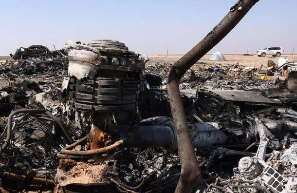Суд отказал в выплате страховки потерпевшей по делу о теракте с А321 в Египте