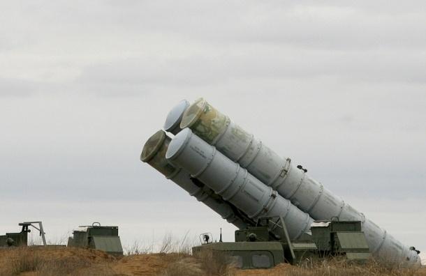 Россия возмущена решением Украины провести ракетные стрельбы в районе Симферополя