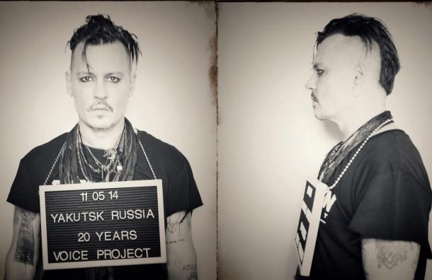 Джонни Депп поддержал украинского режиссера, осужденного в РФ на 20 лет