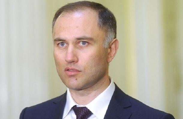 Задержан бывший вице-губернатор Петербурга Оганесян