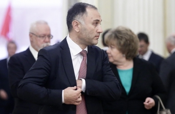 Оганесяна арестовали на два месяца