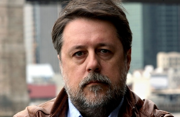 Виталий Манский: агитплакатов на «Артдокфесте» нет